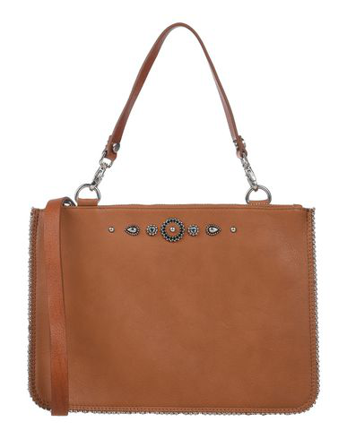 Nanni Handbag In Brown