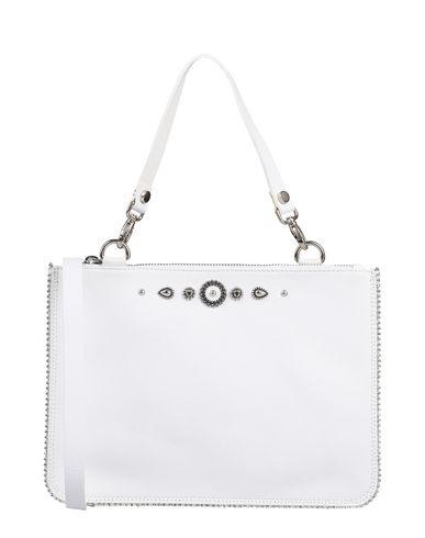 Nanni Handbag In White