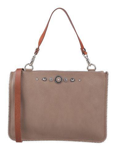 Nanni Handbag In Khaki