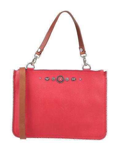 Nanni Handbag In Red