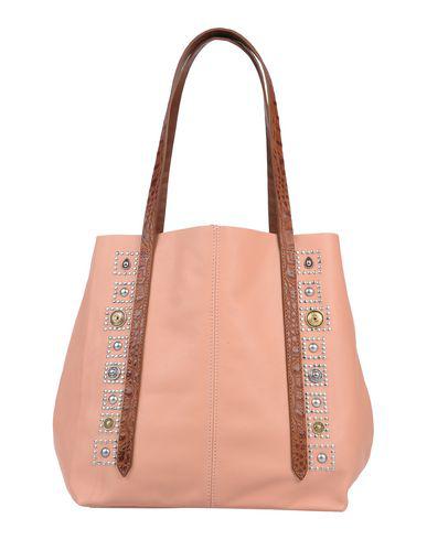 Nanni Handbag In Pink