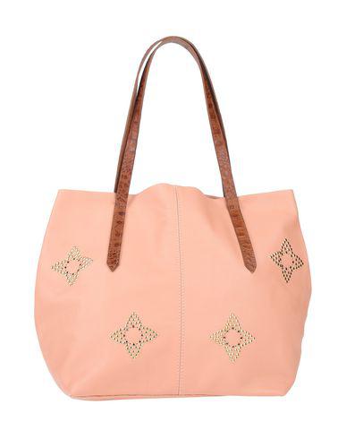 Nanni Handbag In Pale Pink
