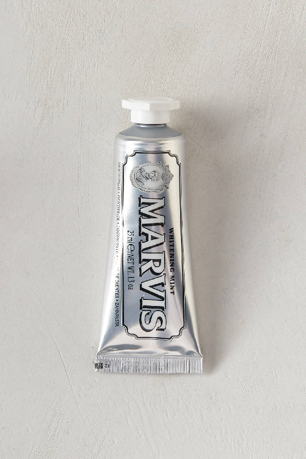 Marvis Toothpaste, Travel Size By  In White Size All