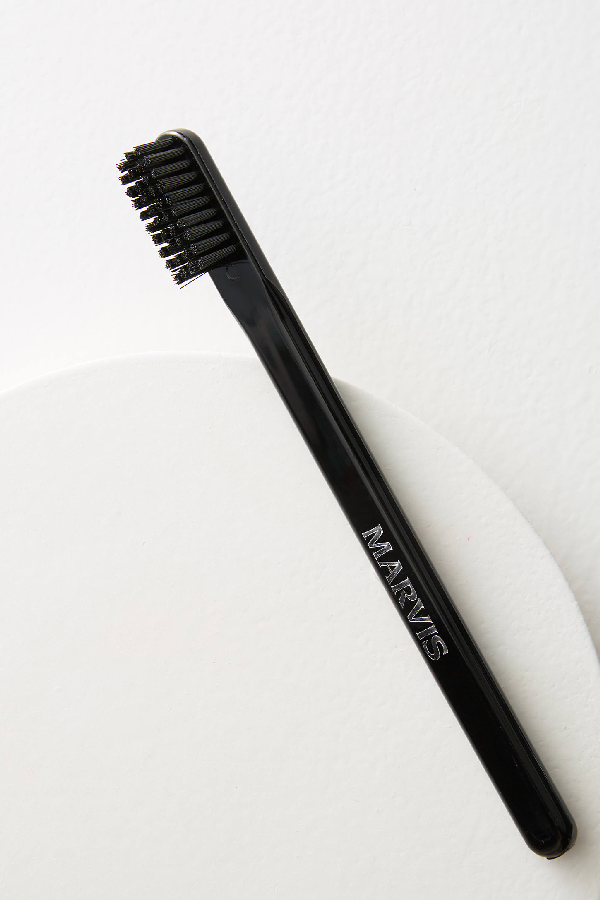 Marvis Toothbrush By  In Black Size All