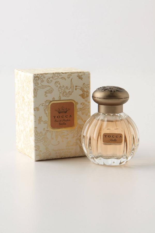 Tocca Mini Eau De Parfum By  In Yellow Size All