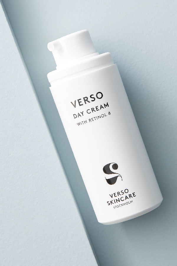 Verso Skincare Verso Day Cream In White