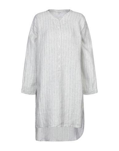 Crossley Shirt Dress In White