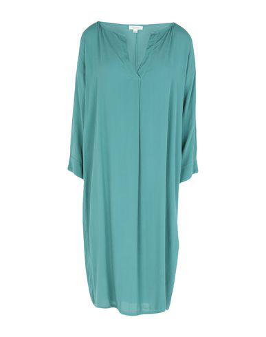 Crossley Knee-length Dress In Deep Jade