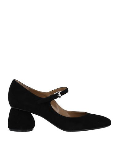 Carven Pump In Black