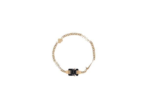 Alyx Hero Chain 001 Necklace Gold