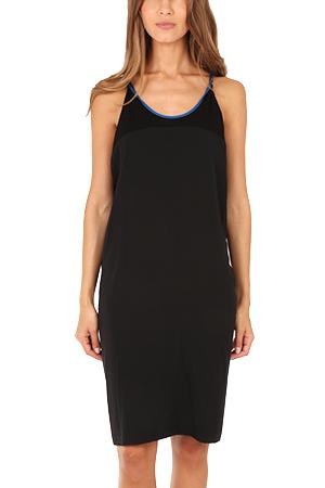 Vpl Women's  Neo Exertion Dress In Black
