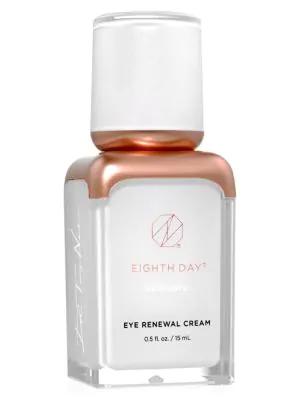 Eighth Day Eye Renewal Cream