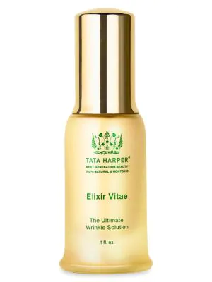 Tata Harper Elixir Vitae The Ultimate Wrinkle Solution