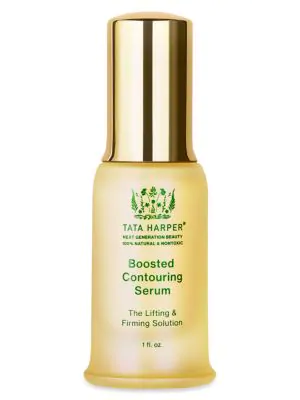 Tata Harper Boosting Contouring Serum The Lifting & Firming Solution