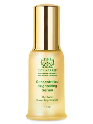 Tata Harper Concentrated Brightening Serum The Tone Correcting Solution