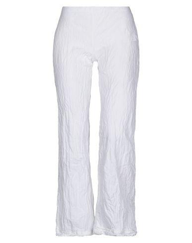 Romeo Gigli Casual Pants In White