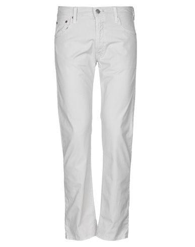Htc 5-pocket In Light Grey