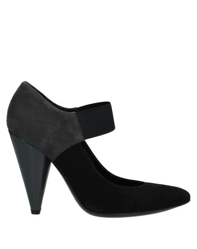 Gianna Meliani Pump In Black
