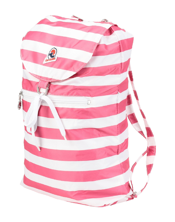 Invicta Backpacks & Fanny Packs In Pink