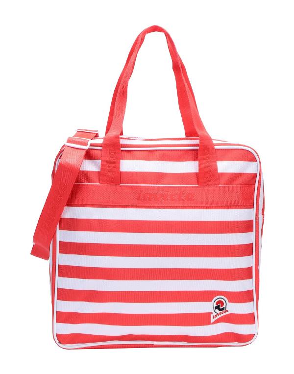Invicta Handbags In Red