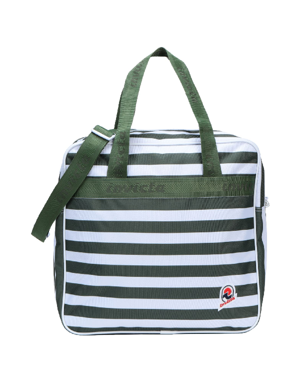 Invicta Handbags In Military Green