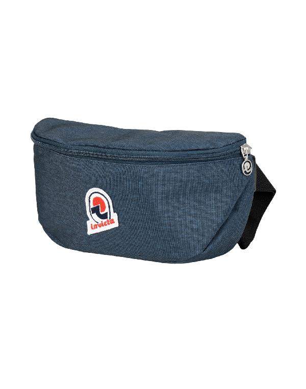 Invicta Backpacks & Fanny Packs In Slate Blue