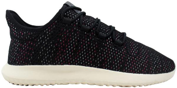 Adidas Originals Adidas Tubular Shadow Ck Core Black Core White (w) In Core Black/core White Shop Pink