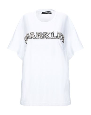 Marco Bologna T-shirt In White