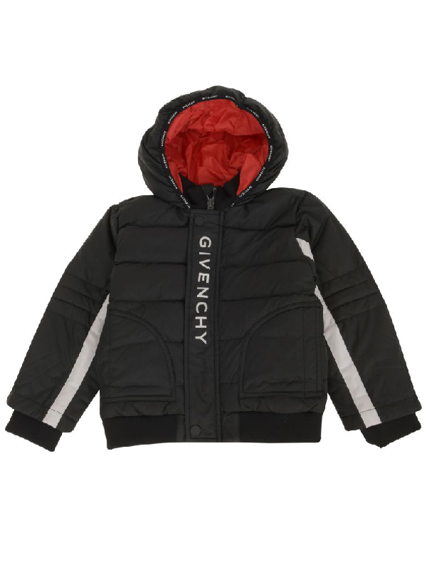 Givenchy Babies' Jacket  Kids In Black