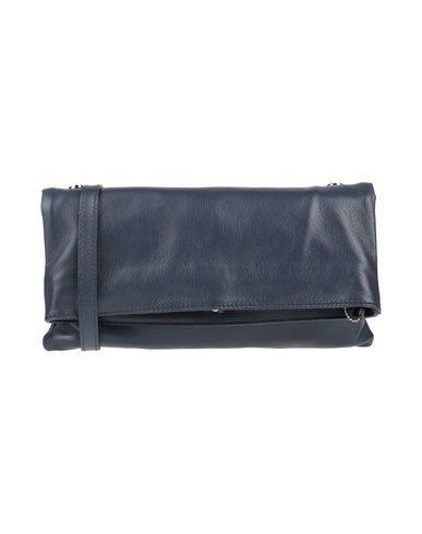 Caterina Lucchi Handbag In Dark Blue