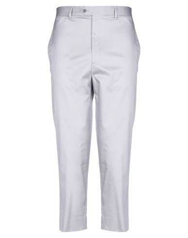 Sartorial Monk Casual Pants In Light Grey