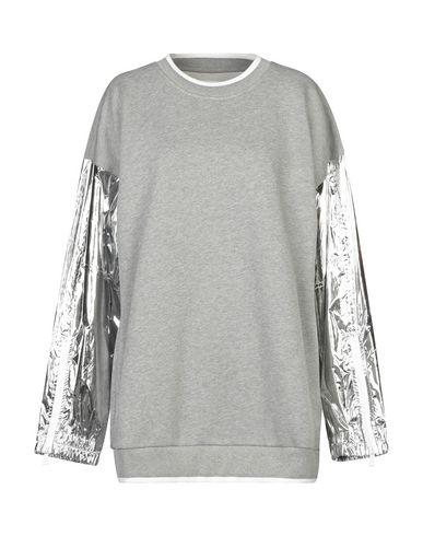 Maison Margiela Sweatshirt In Grey