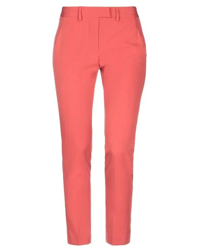Hopper Casual Pants In Red