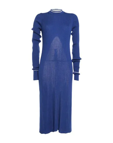Maison Margiela Turtleneck In Blue