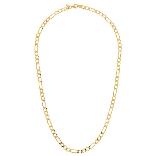 Daisy London X Estée Lalonde Figaro 18kt Gold-plated Necklace
