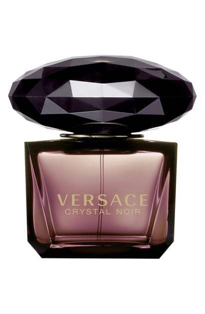 Versace Crystal Noir Eau De Toilette, 1.7 oz