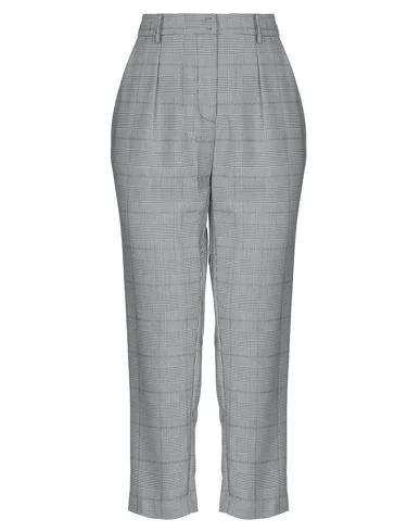 Hopper Casual Pants In Grey