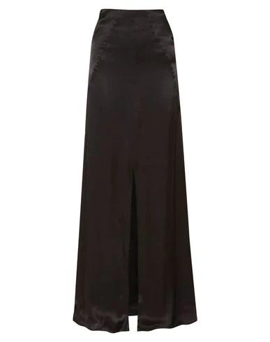 Les HÉroÏnes By Vanessa Cocchiaro Maxi Skirts In Black