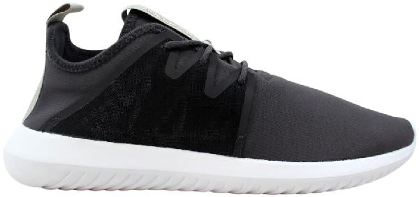 Adidas Originals Adidas Tubular Viral2 Utility Black (w) In Utility Black/core Black/white