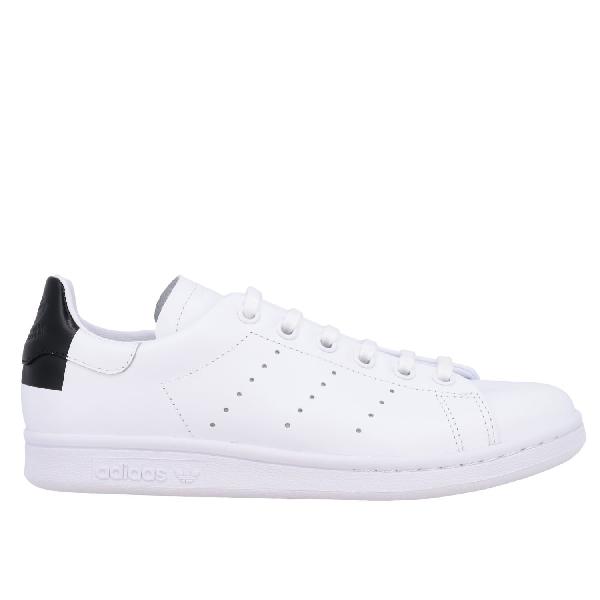 Adidas Originals In White