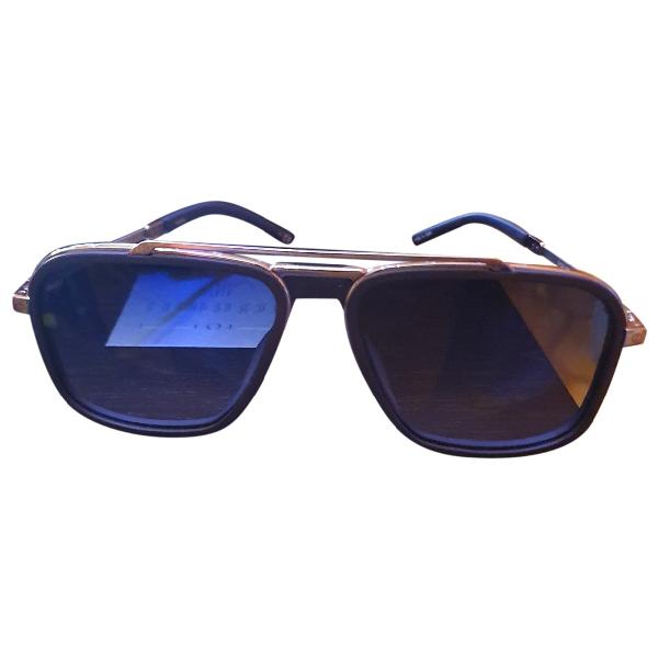 Hublot Metal Sunglasses