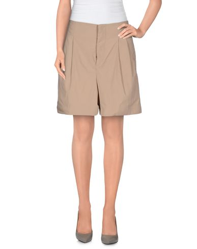Marni Shorts & Bermuda In Beige