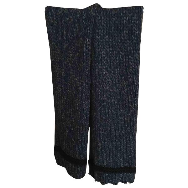 Roseanna Multicolour Wool Scarf