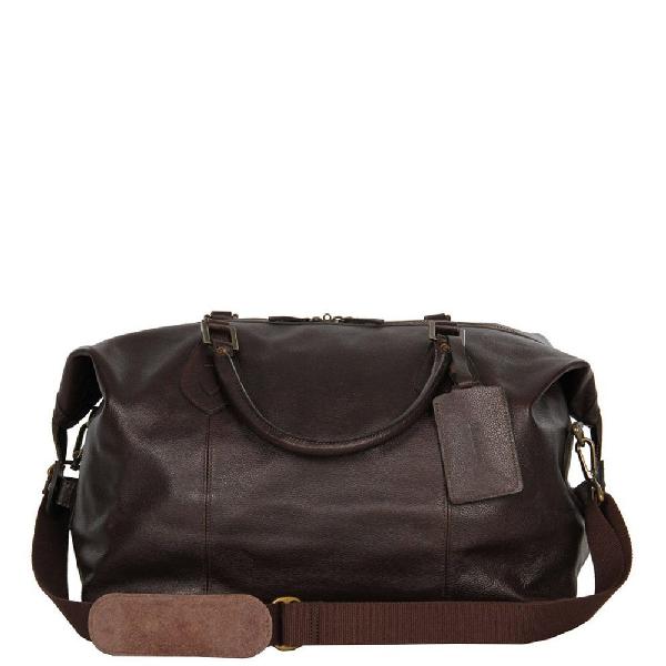 Barbour Bag In Brown