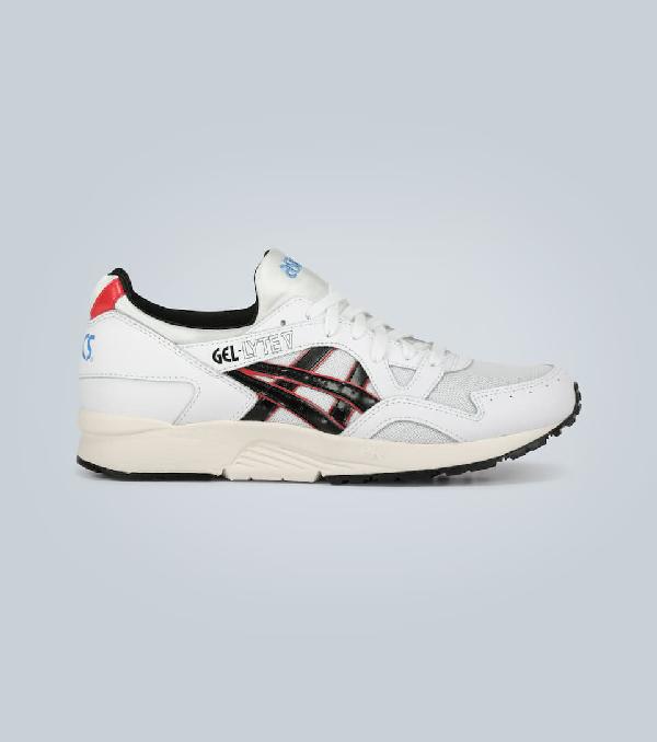 Asics Gel-lyte V Sneakers In White