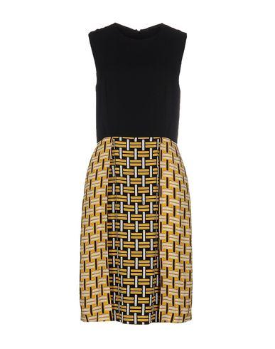 Fendi Knee-length Dresses In Black