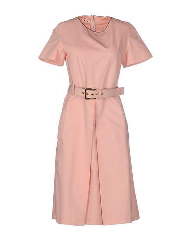 Marni Short Dress In Pink