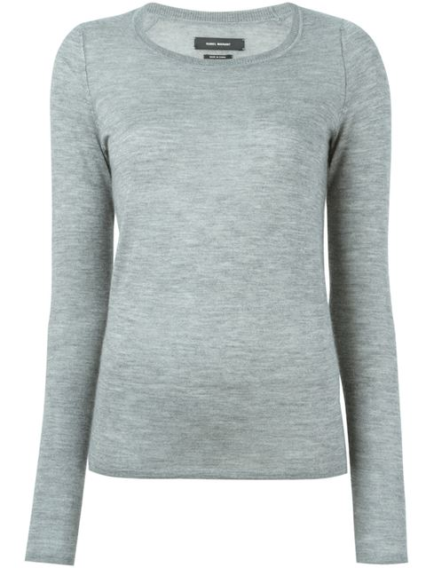 Isabel Marant Grey
