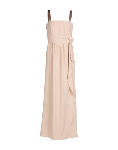 Giorgio Armani Formal Dress In Beige