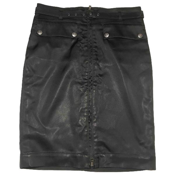 Belstaff Black Skirt